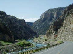 Wind River Country